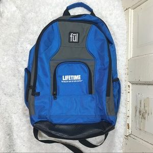 Lifetime Ful Backpack